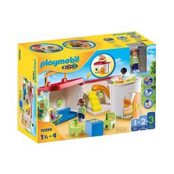 Playmobil® Spielfigur PLAYMOBIL® 70399 Mein Mitnehm-Kindergarten