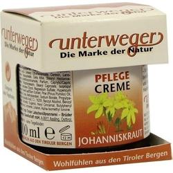 JOHANNISKRAUT CREME 100 ml