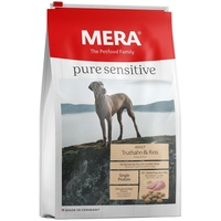 Mera pure sensitive Adult Truthahn & Reis 12,5 kg