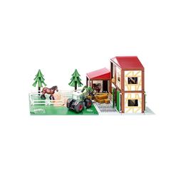 Siku Spielzeug-Auto Pferdehof