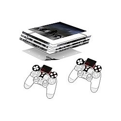 SPEEDLINK Sticker for PS4 PRO & Controller  Zombie