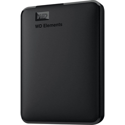 WD Elements Portable HDD-Festplatte 2,5