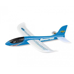 Carson Wurfgleiter Airshot 490 blau / 500504012