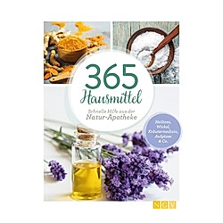 365 Hausmittel