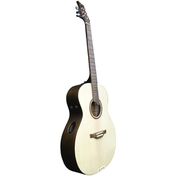 Tradition Magagna Signature Gitarre mit Decke aus Sitka-Fichte