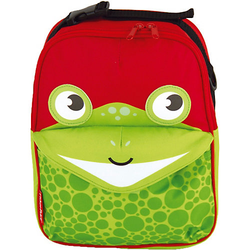 Kinderrucksack 3in1 Fisher Price Frosch