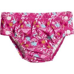 Playshoes UV-Schutz Windelbadehose Flamingo