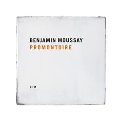 Benjamin/+ Moussay - Promontoire (CD)