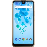 Wiko View2 Pro gold