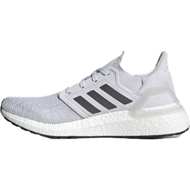 adidas Ultraboost 20 M dash grey/grey five/solar red 41 1/3