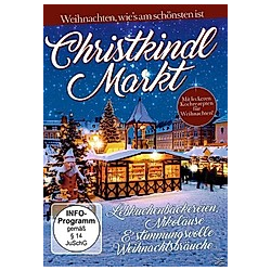 Christkindlmarkt - DVD  Filme