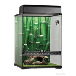 Exo Terra -  Bamboo Forest Kit, Gr. L Kit - 45 x 60 x 45 cm
