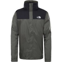 The North Face Evolve II Triclimate Jacket  M new taupe green/tnf black L