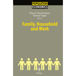 Family Household And Work als Buch von