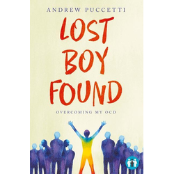 Lost Boy Found: Redrawing the Lines of My Life als Buch von Andrew Puccetti