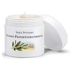 Oliven-Feuchtigkeitscreme