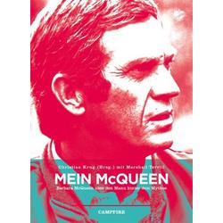 Mein McQueen: Buch von Barbara McQueen