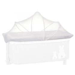 Brevi 856 Bügel-Moskitonetz für Wiege Seite Bett