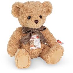 Teddy Hermann® Kuscheltier Teddy beige, 35 cm, mit Brummstimme