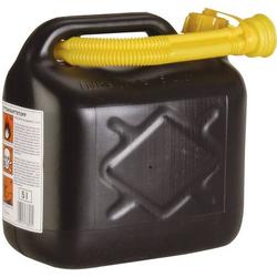 811515 Plast Kraftstoffkanister (B x H x T) 37.5 x 39 x 18.5cm