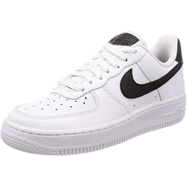 Nike Women's Air Force 1 '07 white/black/white 42,5