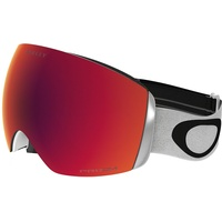 OAKLEY Flight Deck matt white/prizm torch iridium
