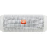 JBL Flip 4 Bluetooth-Lautsprecher weiß