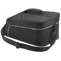 KLICKfix Rackpack XL schwarz