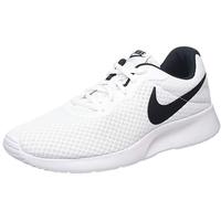 Nike Wmns Tanjun white-black/ white, 42