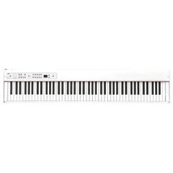KORG D1 Stage Piano weiß