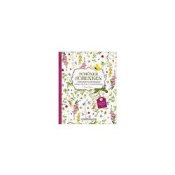 Coppenrath Geschenkpapier Geschenkpapier-Buch - Schöner schenken