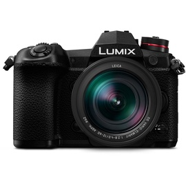 Panasonic Lumix DC-G9LEG + 12-60mm F2,8-4,0 OIS