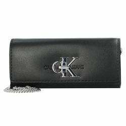 Calvin Klein Clutch Tasche 23 cm black