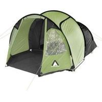 10T Outdoor Equipment Mandiga 3 Beechnut grün/grau
