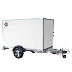 STEMA PKW-Anhänger 1300 25-13-15, max. 879 kg