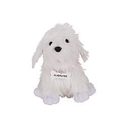 Handpuppe Hund Klabauter, Peggy Diggledey