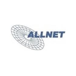 ALLNET Antennen-Kabel RG174 SMA m<> f 300 cm Kabel Antenne/TV 3 m (ANT-CAB-SMAM-F_300_RG174)