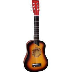 MSA Musikinstrumente Minigitarre TL4