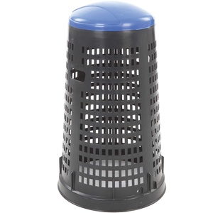 Trespolo ruff lt100 blu c/c - Reinigung und Boxen WaschkÃ1⁄4che GIGANPLAST