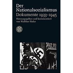 Der Nationalsozialismus - Buch