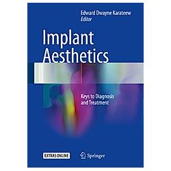Implant Aesthetics - Buch