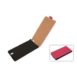 Tasche (Flip Slim) für Handy Sony Xperia Z
