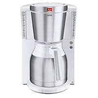 Melitta Look IV Therm DeLuxe weiß