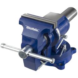 Multi-Funktions-Schraubstock 125mm