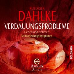 Verdauungsprobleme als Hörbuch Download von Ruediger Dahlke