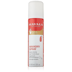 Mavala - Mavadry Spray - Nagellack-Schnelltrockner-Spray - 150 ml