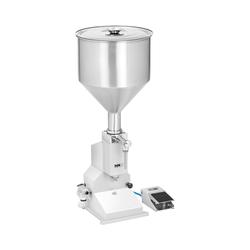 MSW Abfüllmaschine pneumatisch - 50 ml MSW-FMP-01