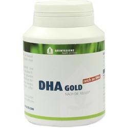 DHA Gold nach Dr. Keller