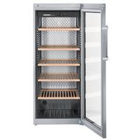 Liebherr WKes 4552-22 Weinklimaschrank edelstahl