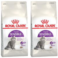 Royal Canin Sterilised 37 2 x 10 kg